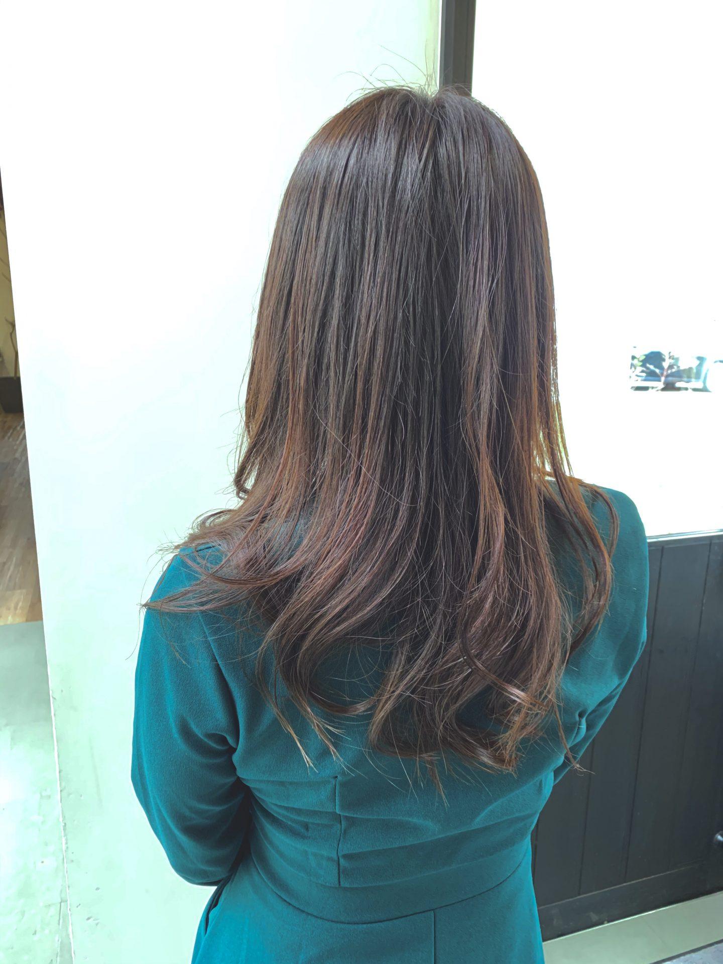 cut  color